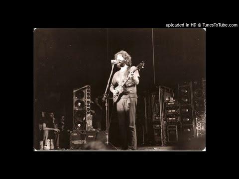 Grateful Dead  10/19/74 Winterland Arena - San Francisco, CA