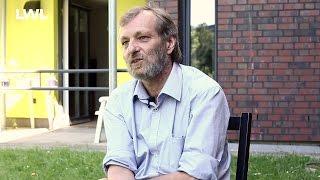 'Wie wollen wir leben?' – Reinhard Jäger (Apartmenthaus Bochum)