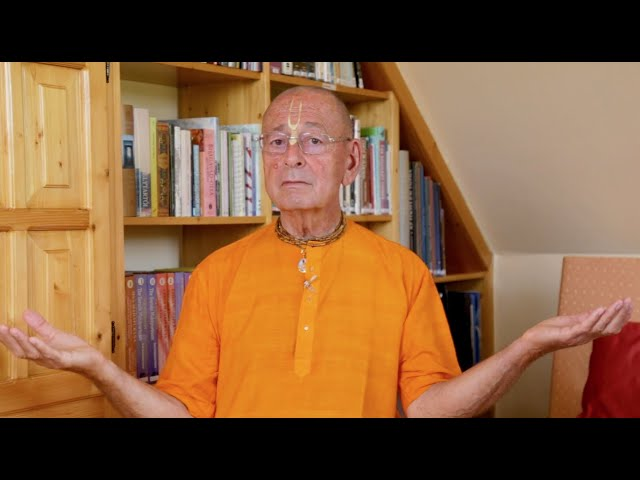 Self-awareness Test | Sivarama Swami