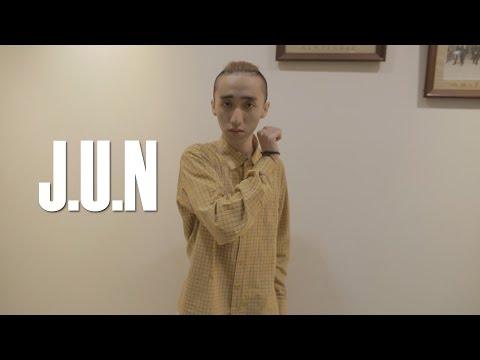 亞東 (Waacking) | J.U.N | Campus Dancer | Dance Region