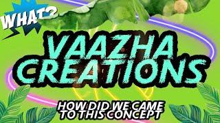 Vaazha - A Web Series || An Introduction #vaazha #vaazhacreations #vaazhawebseries #webseries