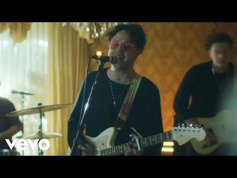 Roche - Lovelytheband Releases LGBTQ Themed Video For Maybe, I'm Afraid