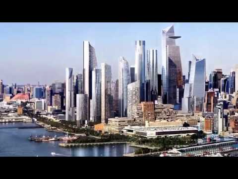 New York City 2020 New York City: 2020 Tallest Building Projects and Proposals   YouTube