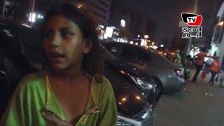 أطفال مفقودة تنقذ «بسنت وعبير» من شبح الإتجار