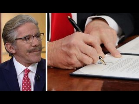 Geraldo: Immigration order needs to be more specific