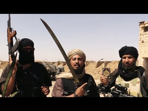 Download VICE News gets inside access to ISIS