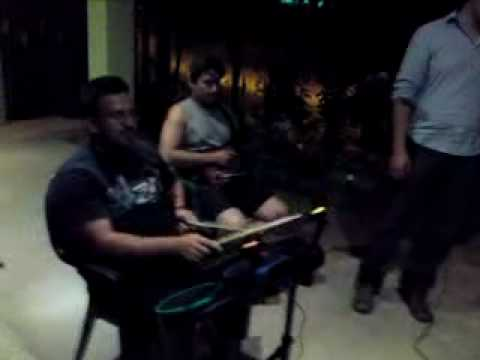 Guitar Hero World Tour Matamoros