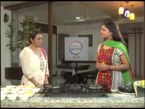 Flavours Of Gujarat  ફ્લેવર્સ ઓફ ગુજરાત  26th June 2014  Full Episode