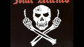 Mal Aliento - Gritos de Odio (Full Album)