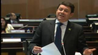 Esteban Albornoz - Sesión 465 - #LeyContraIncendios - II Intervención