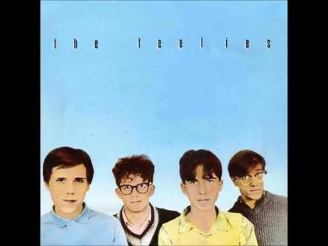 The Feelies - The Boy With The Perpetual Nervousness music
