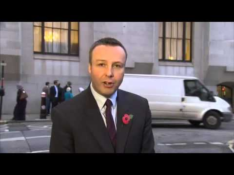 Phone hacking-trial - Brooks' Love Letter To Lover Coulson 31.10.2013