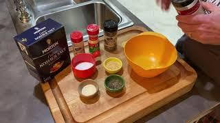 How To Make Your Own SPG (Salt / Pepper / Garlic) Seasoning