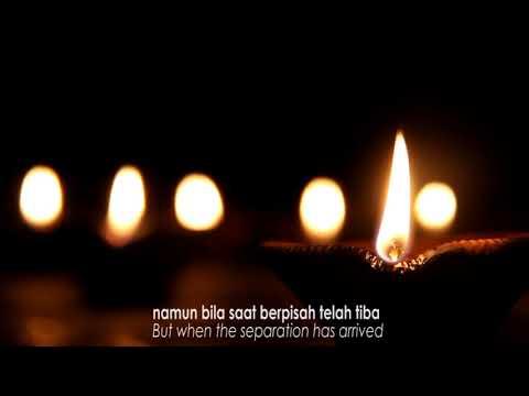 Payung Teduh - Akad ( Lyrics & Translate)
