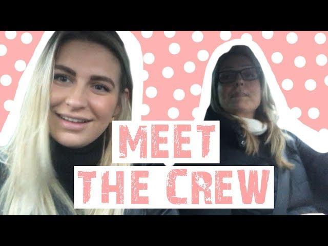 #INSTORETV / MEET THE CREW - Fleur