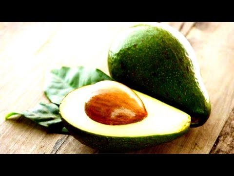 You've Been Throwing Away Avocado Seeds Because You Didn't Know That They Regulate Thyroid Disorder!