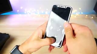 iPhone 8 Unboxing | Official Video 2017