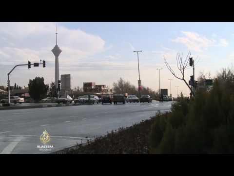 Iran traži investitore u naftnoj industriji