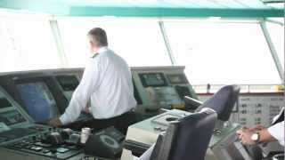 Irish Ferries - Onboard 'Isle of Inishmore' - Rosslare to Pembroke