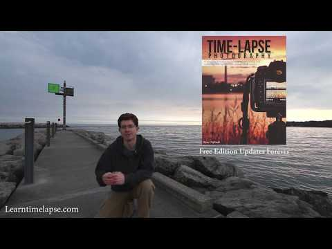 Time lapse Photography 2017   A Complete Introduction eBook Preview