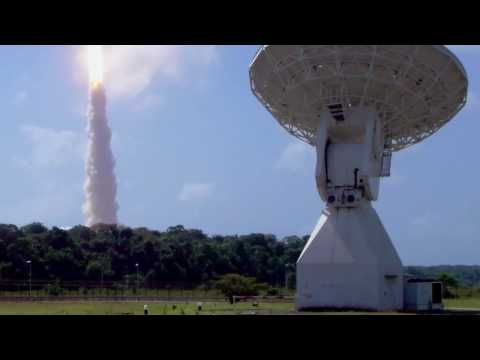 The Universe Documentary The Largest Infrared Telescope Ever Launched Herschel Space Obser