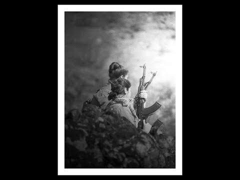 قناة-ذاكرة الأنصار- الحلقة رقم 36-نصيرات شهيدات - حلقة بمناسبة الثامن من آذار عيد المرأة العالمي  - 23:19-2018 / 3 / 7