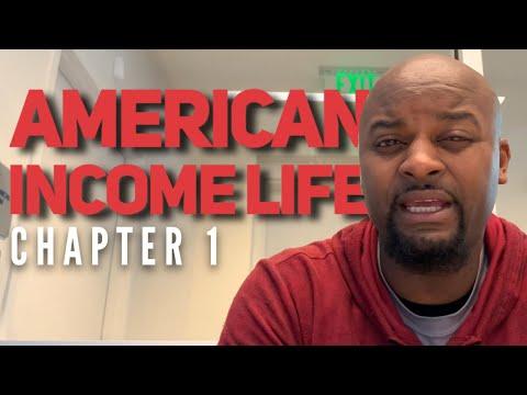 American Income Life Insurance