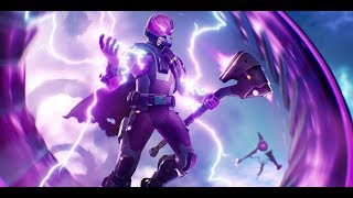🔴THIS SKIN THIS GOOD FRIEND 'TEMPESTAD' Fortnite! - Victor