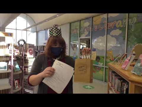 Craighead County Jonesboro Public Library hosting Noon Years event tomorrow