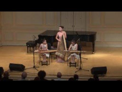 Al. Spendiaryan Qanon Ensemble: Traditional Armenian Qanon Music