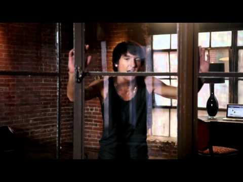 "Mitchel Musso - ""Just Go"" Music Video"