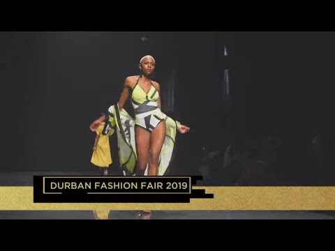 Check out the latest trends at the Durban Fashion Fair | Top Billing