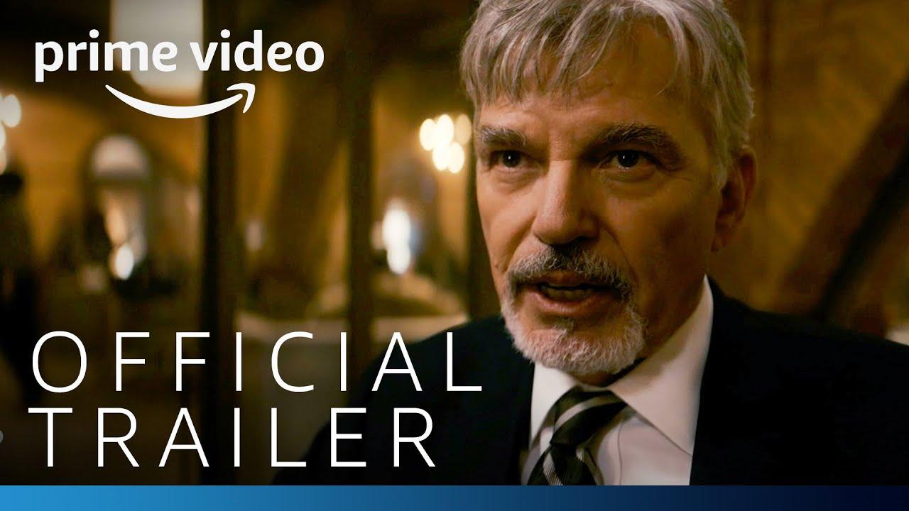 Download Goliath Season 4 - Official Trailer   Prime Video
