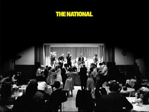 The National - Fake Empire with lyrics