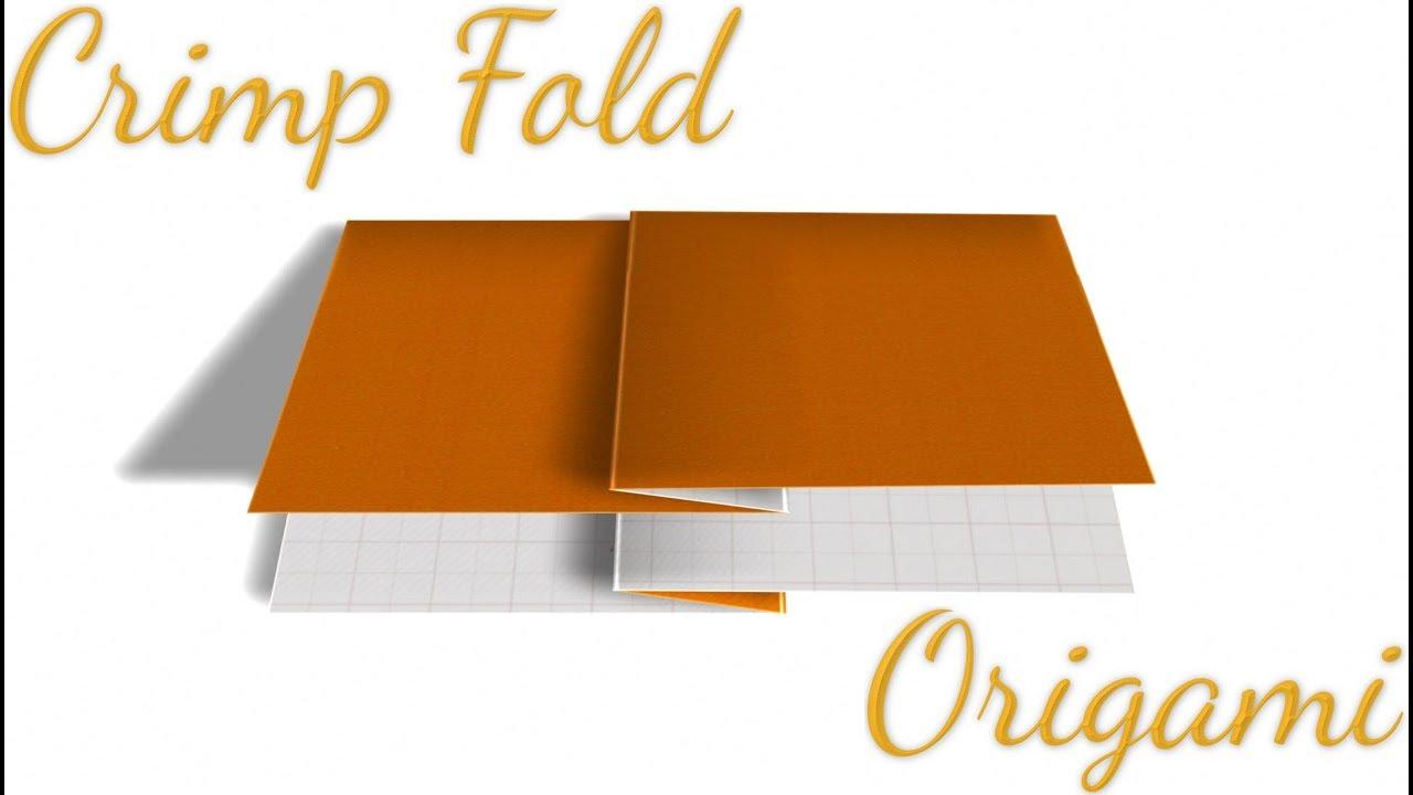 Origami Club / Basic Origami Folds | 720x1280