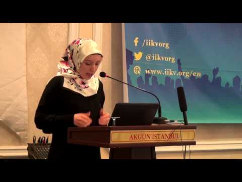 Zeyneb Sayılgan | 7th Graduate Conference