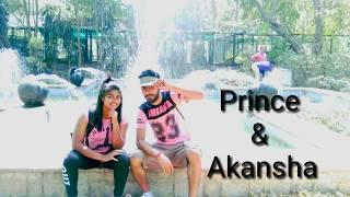 Mundiyan | Baaghi 2 | Dance Choreography | Prince & Akansha ....