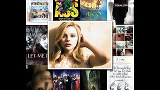 ТОП 3 Фильмов с Хлоя Грейс Морец | На русском | ТОП трейлеры | HD