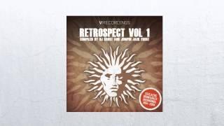 DJ Marky, XRS - LK - Instrumental Mix