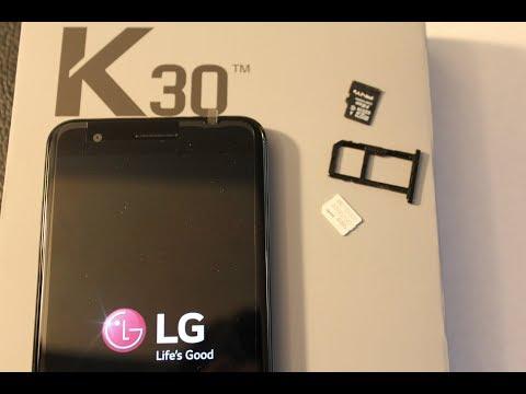 LG K30 Reviews, Specs & Price Compare