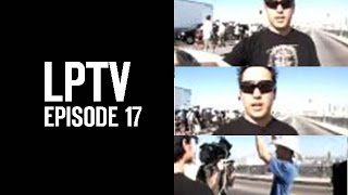 The Making of The Seed (Part 1 of 3) | LPTV #17 | Linkin Park