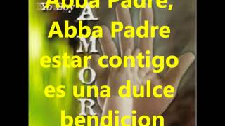Abba Padre - Marco Barrientos
