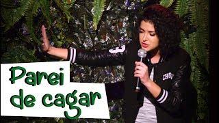 FIQUEI NO HOSPITAL - Stand Up | Giovana Fagundes
