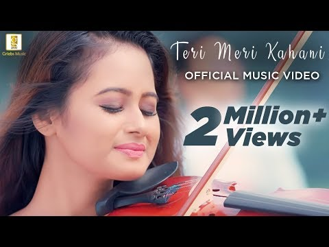 Teri Meri Kahani | Alangbar Daimari | Deepak Dey | Latest Hindi Song | Hindi Music Video 2018