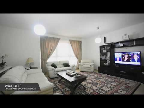 Three bedroom apartment available for sale in Murjan 1, Dubai Marina