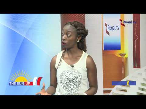 THE SUN UP  02 11 2016  Press Review