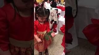 Akira broke her rose