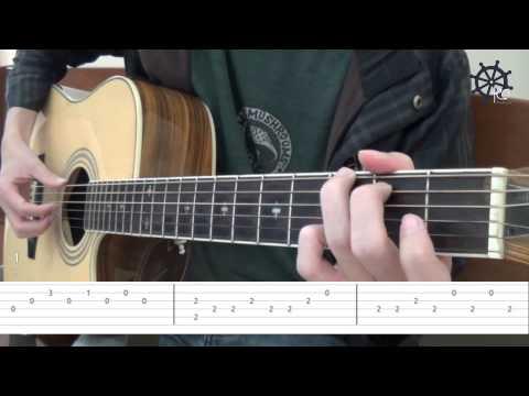 Akustik Gitar - Fingerstyle (All of Me - John Legend)