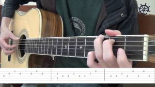 Akustik Gitar - Fingerstyle (All of Me - John Legend)
