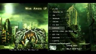 Download 50 Cent - London Girl - War Angel LP [WITH LYRICS] MP3 song and Music Video